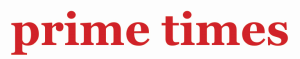 ACSA 2017 - Prime Times Logo