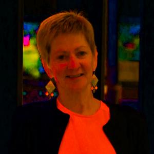 2018 SARRAH - Julie Hulcombe Image