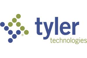 2019 AIJA - Tyler Technologies Logo