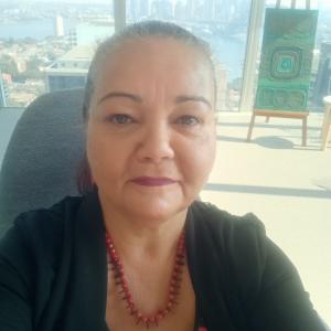 2021 COAT NSW - Donna Ingram Photo